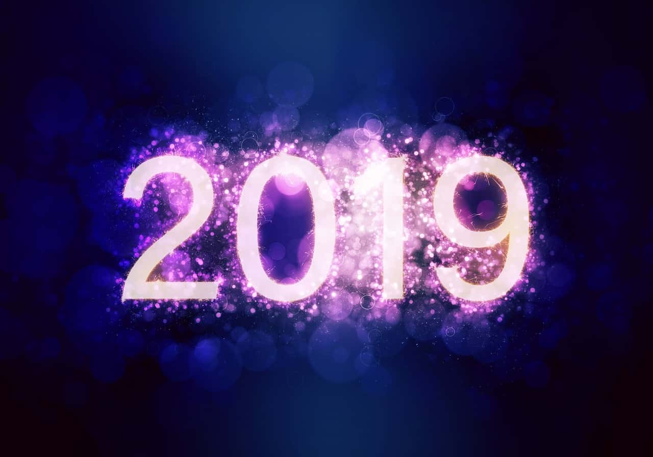Welcome to 2019 at Claremon